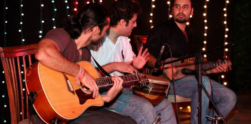 Live at Kuch Khaas Islamabad